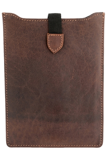 case for phone WOODLAND LEATHER
