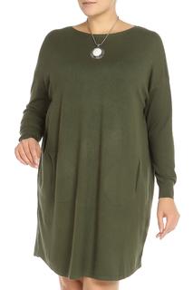 Платье-туника с подвеской JJ-L FASHION