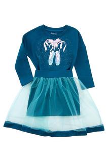 Комплект - платье и юбка FREE AGE