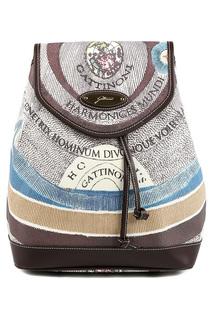 backpack Gattinoni