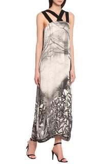 Платье Oblique