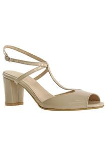 heeled sandals BOSCCOLO