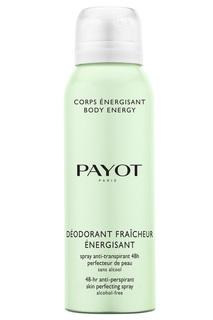 Освежающий антиперспирант Payot