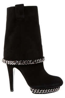 ankle boots Rodolphe Menudier