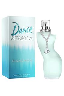Shakira dance diamonds 50 мл Shakira