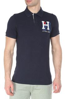 Рубашка-поло HILFIGER DENIM
