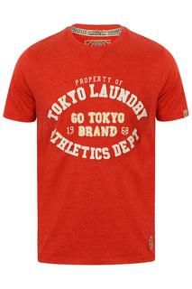 Футболка TOKYO LAUNDRY