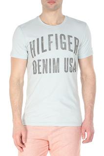 Футболка HILFIGER DENIM