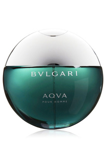 Bvlgari Aqua Homme EDT, 50 мл Bvlgari