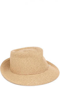 Шляпа с декором Eric Javits