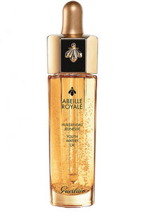 Лифтинговое масло Abeille Royale Guerlain