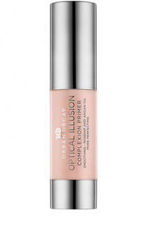 Праймер Complexion Primer Optical Illusion travel size Urban Decay