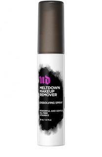 Спрей для снятия макияжа Dissolving Spray Urban Decay
