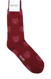 Хлопковые носки Kenzo