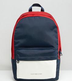Рюкзак Tommy Hilfiger эксклюзивно для ASOS - Темно-синий