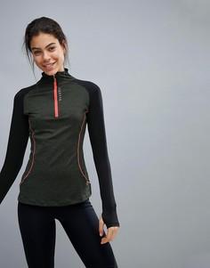 Куртка на молнии Elle Sports - Серый