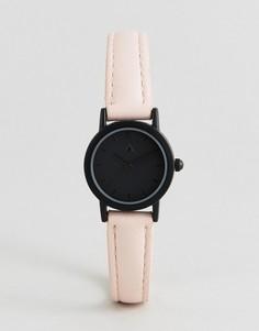 Часы с розовым ремешком ASOS - Мульти