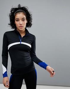 Спортивная куртка с полосками South Beach - Мульти