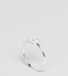 Серебряное кольцо DesignB London - Серебряный