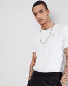 Белая футболка Reebok Starcrest CE5084 - Белый