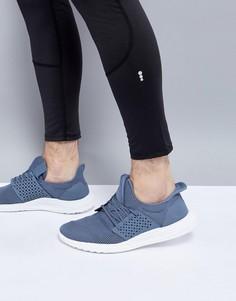 Серые кроссовки adidas Training Athletics 24 CG3450 - Серый
