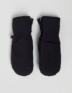 Черные перчатки Peak Performance Unite - Черный