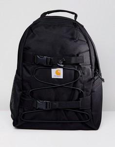 Черный рюкзак Carhartt WIP Kickflip - Черный