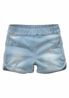 Джинсовые шорты Kangaroos