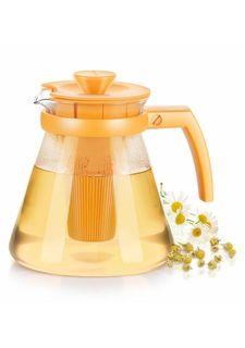 Чайник с ситечками для заваривания TEO tescoma