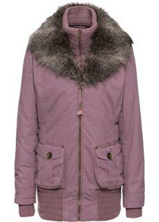 Зимняя куртка (фиолетовый) Bonprix