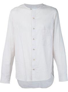 рубашка с круглым вырезом By Walid