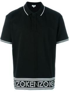 футболка-поло SKATE Kenzo
