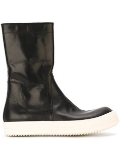 сапоги Basket Creeper  Rick Owens