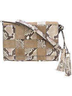 средняя сумка через плечо Vivian Michael Michael Kors