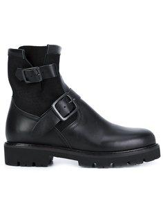 ботинки по щиколотку  Ys Y`s