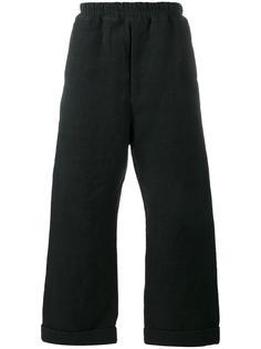 широкие брюки By Walid