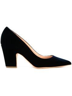 туфли с заостренным носком  Rupert Sanderson