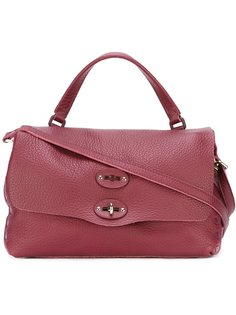 маленькая сумка-тоут Postina Cash Pura Zanellato