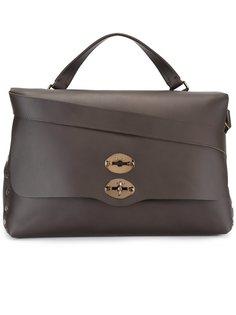 сумка-портфель  Zanellato