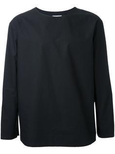 футболка с длинными рукавами Lemaire