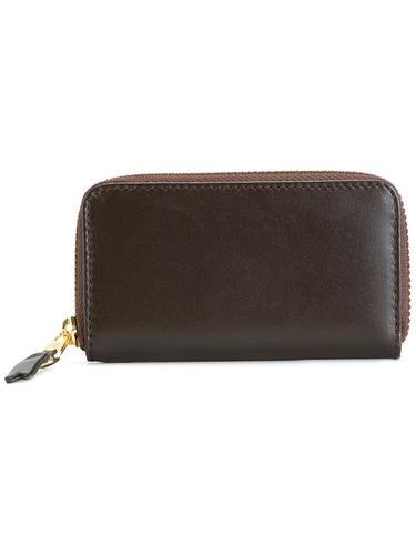 кошелек на молнии Comme Des Garçons Wallet