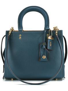 сумка-тоут со съемными лямками Coach