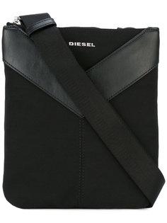 сумка-мессенджер Diesel