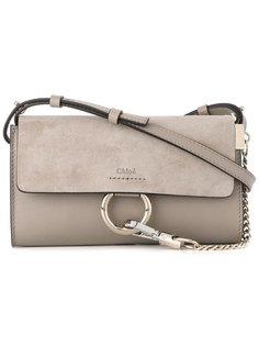 кошелек на цепочке Faye Chloé