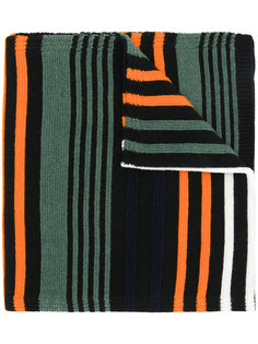 полосатый шарф Sonia Rykiel