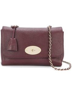 сумка на плечо с поворотной застежкой  Mulberry