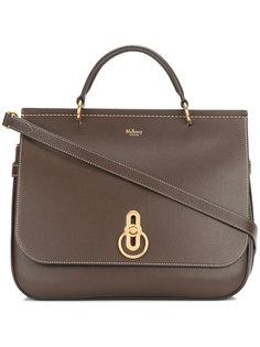 сумка Amberley Mulberry