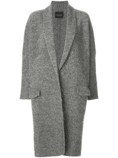 объемное пальто Roberto Collina