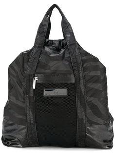 спортивный рюкзак с принтом Adidas By Stella Mccartney
