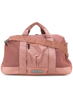 mesh panel holdall Adidas By Stella Mccartney
